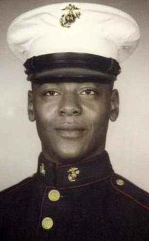 image for Black Marine veteran, 68, shot dead by police after wearable medical alert gadget went off in error