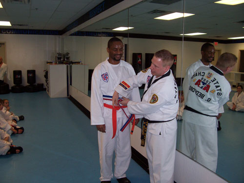 image for Student of the Month! (ATA Taekwondo)