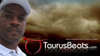 image for Video Introduction to TaurusBeats Moody Instrumental Musician