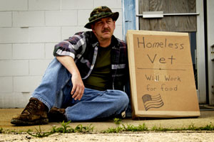 image for National Call Center for Homeless Veterans