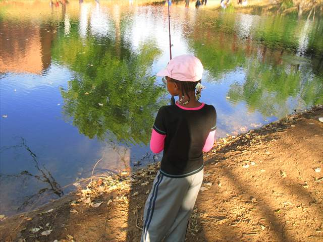 image for Fishing Class OKC 20120811
