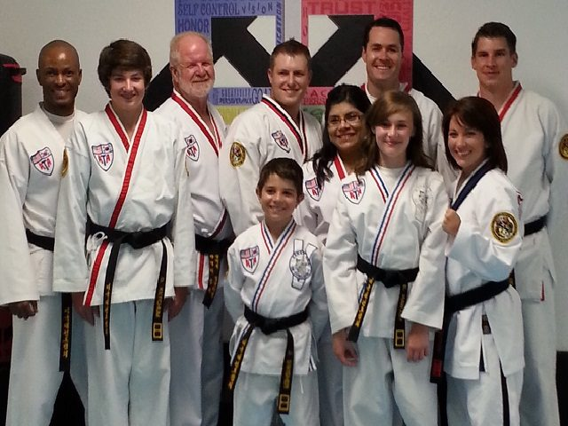 black belt essays for tae kwon do Essay outlining mike d'agostino's beliefs and perspective about tae kwon do and martial arts in general after obtaining a black belt.