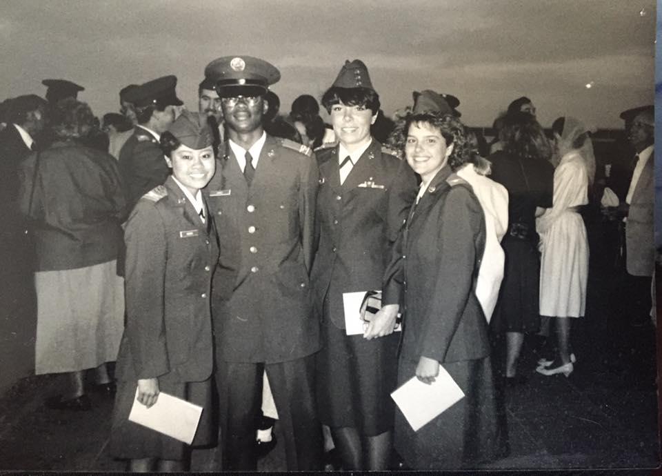 image for USAFA Prep School Graduation Day 1990