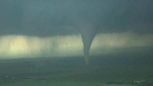 Moore Tornado May 20, 2013