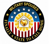 image for Military Spouses Residency Relief Act Facebook page
