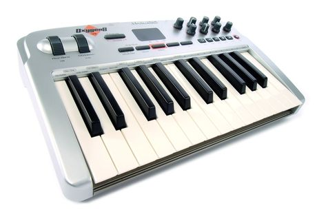 image for 3 Reasons To Add USB MIDI Controllers To Your Home Music Studio