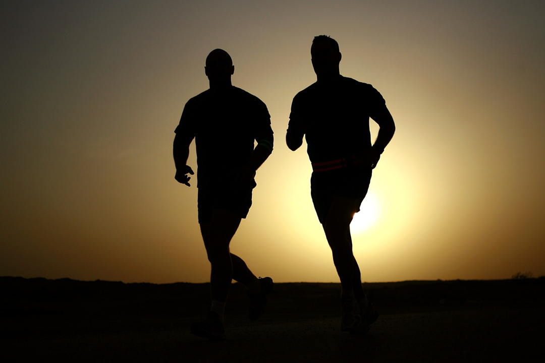 image for Why jogging to stay fit does not work but this does!