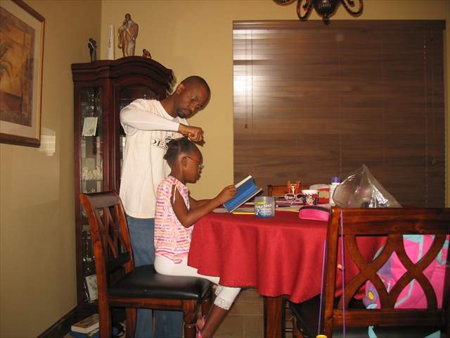 image for SAHD Life: Doing My Daughter