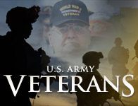 image for Check out this website - Army.mil: Veterans